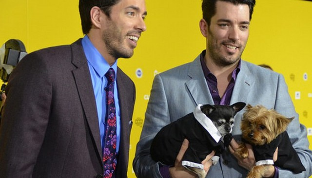 Extreme Things Celebrities Do For Their Dogs