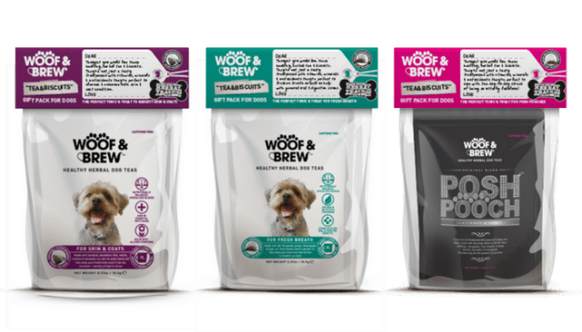 Canine Drink Company Panting for Public Funding