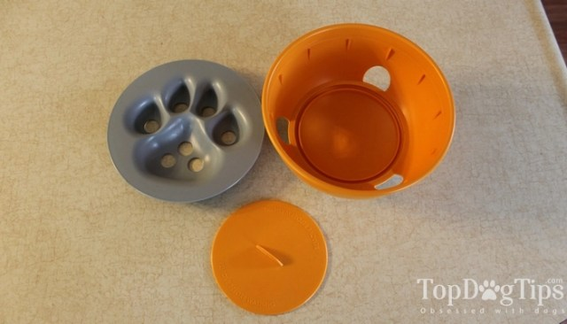 PAW5 Puzzle Feeder for Dogs Review