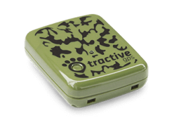 Tractive GPS Pet Tracker Review