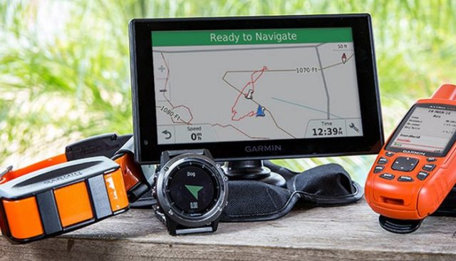 Astro 430 Brings Tracking Your Dog to a Whole New Level