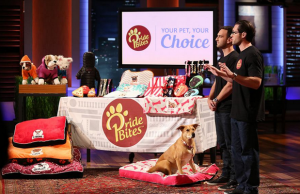 Shark Tank Bit Into This Doggy Deal