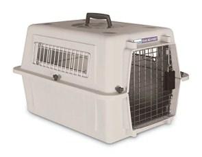 Petmate 21100 Ultra Vari Pet Kennel