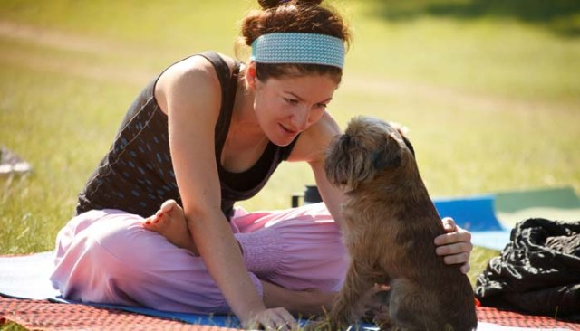 Benefits of Doga for Dogs and Owners