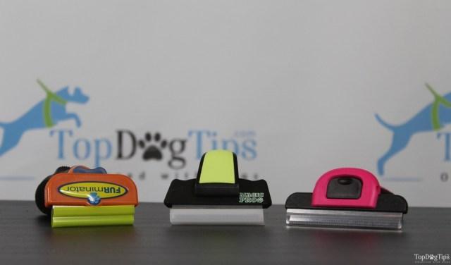 Best Dog Deshedding Tool Comparison