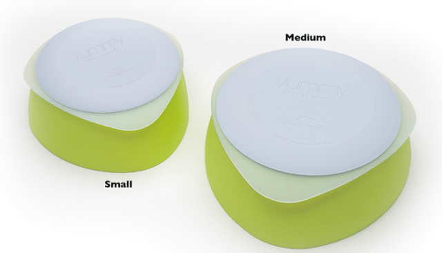 New Dog Food Bowl from Sleepypod Is Ideal for Travelers and Hikers