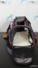 WOpet Soft-Sided Small Dog Carrier