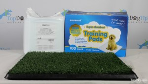 What are the best dog pee pads of 2018