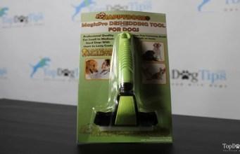 Magic Pro Deshedding Tool Giveaway
