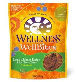 Wellness WellBites Soft Natural Treats