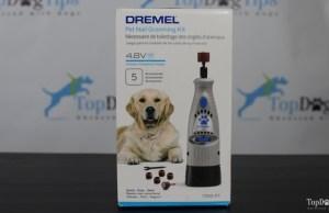 Dremel Tool Dog Nail Grinder Review