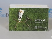 Embark Dog DNA Test Kit Review