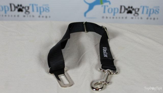 My Personal Favorite Best Seat Belt for Dogs