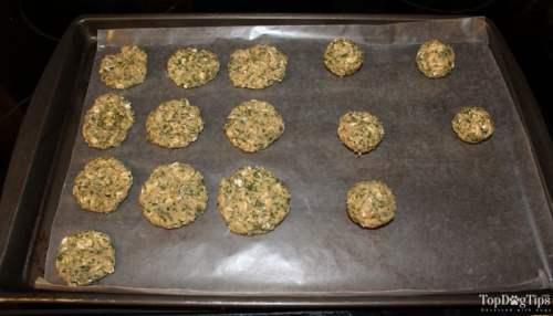 Fresh Kiss Cheap Dog Cookies