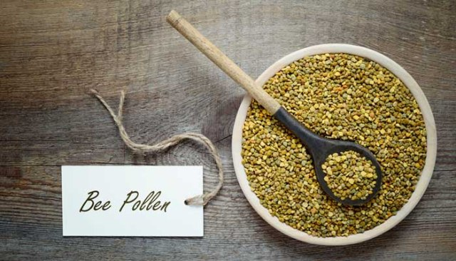 Bee Pollen for Dogs