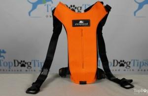 Sleepypod Clickit Utility Dog Harness