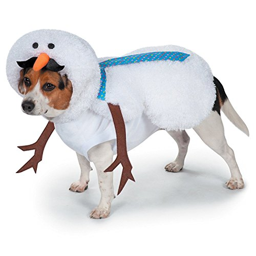 19 Best Dog Christmas Clothes and Costumes (#9 Is Too Cute!)