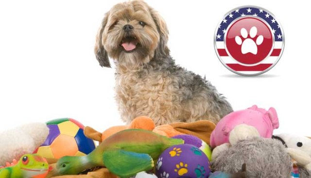 Best Dog Toys Made in USA