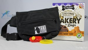 Ezy Treat Training Pouch Giveaway