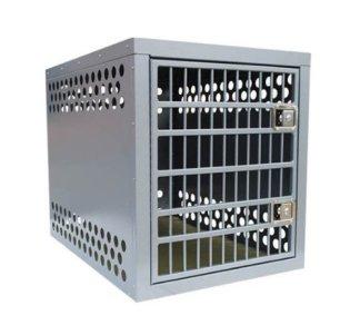 Zinger Winger Aluminum Deluxe Dog Crate