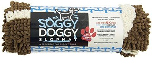 Soggy Doggy Slopmat