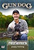 Gun dog training DVD