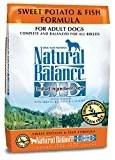 Natural Balance Limited Ingredients