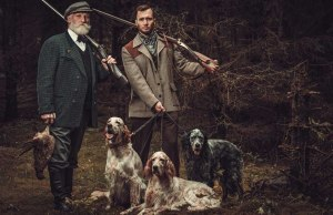 Resources for Hunters with Gun Dogs