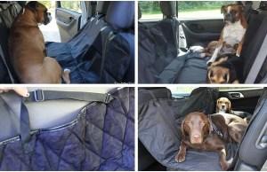 Best Dog Car Hammocks for Your Pet