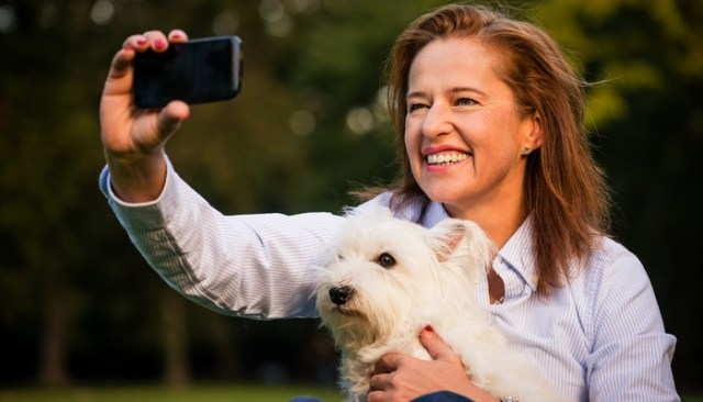How To Take Great Photos of A Dog