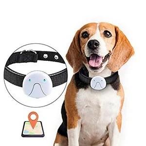 Vanfine Pet Tracker F9 Smart Dog Collar