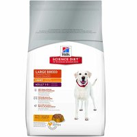 Hill's Science Diet Large Breed Puppy