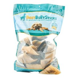 Best Bully Sticks Natural Cow Hooves Chews