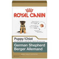 Royal Canin German Shepherd Breed Health Nutrition Puppy