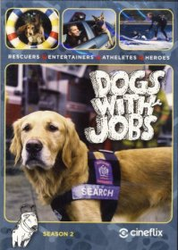 Dogs with Jobs 2000