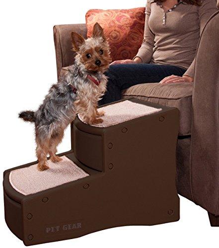 Pet Gear Easy Step II Pet Stairs