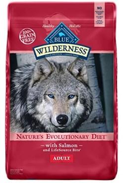 BLUE Wilderness Food