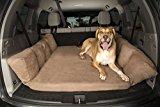 Backseat Barker Orthopedic Shock-Absorbing Bed