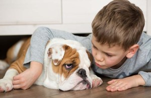 There's Now Hope for Dogs and Kids with Lafora Disease