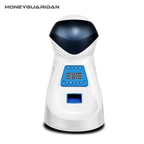 A25 Automatic Feeder with Voice and Timer by HoneyGuaridan