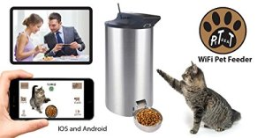 How to choose the best automatic dog food dispenser for your pet?