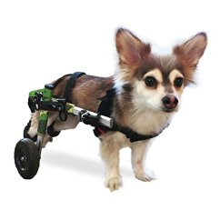 Wheel Chairs For Dogs Pub Table With 8 Top 7 Best Dog Wheelchair Back Legs To Help Mobility 2017 1walkin Wheels