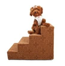 DIY Dog Stairs
