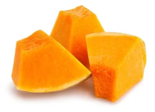 What is pumpkin