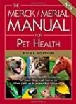 The Merck/Merial Manual for Pet Health - Home Edition