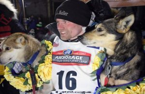 Iditarod Under Fire for Dog Doping Scandal