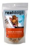 RealDogs Custom Dog Biscuits