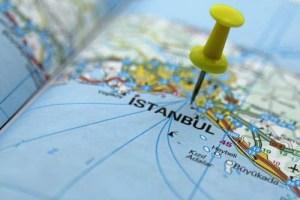 Dog Holiday Resort in Turkey