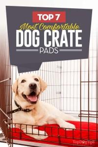 Top Dog Crate Pads