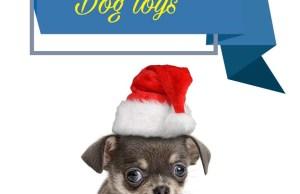 Top Safe Christmas Dog Toys